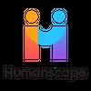 휴먼스케이프 logo